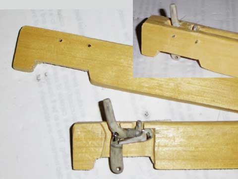 Making the Triple-bow Siege Crossbow - China History Forum, Chinese History
